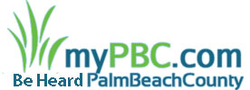 myPBC - Be Heard in Palm Beach County